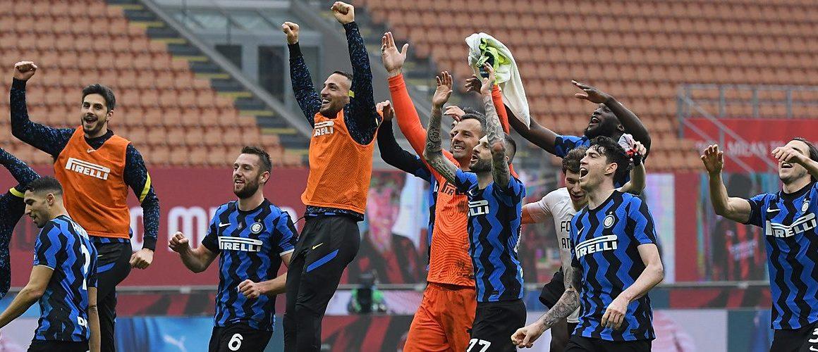 Inter i Juventus wygrywają swoje mecze