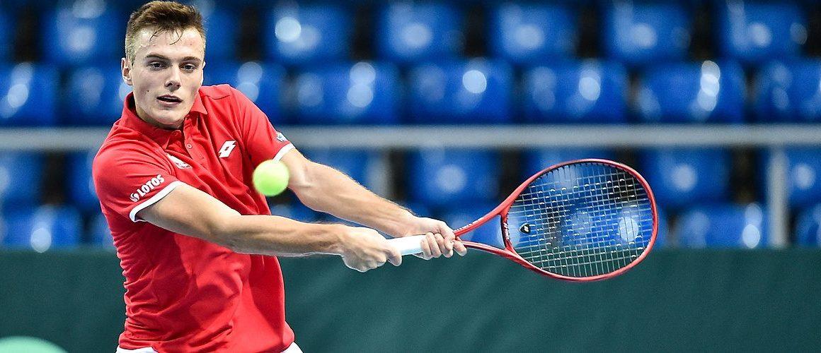 Udany tydzień dla polskich tenisistów