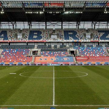 4 mecze Ekstraklasy w poniedziałek