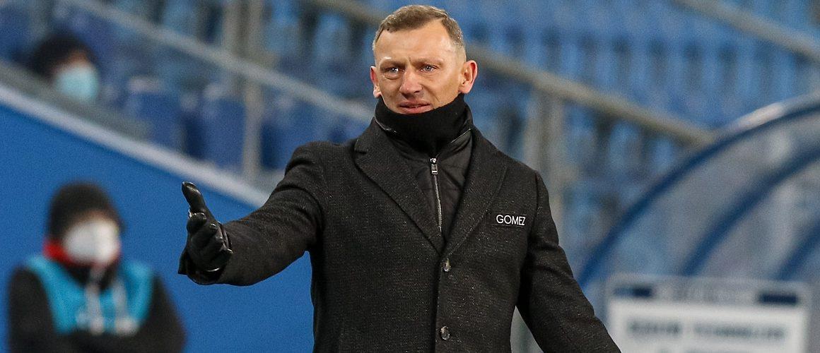 Dariusz Żuraw zwolniony z Lecha Poznań