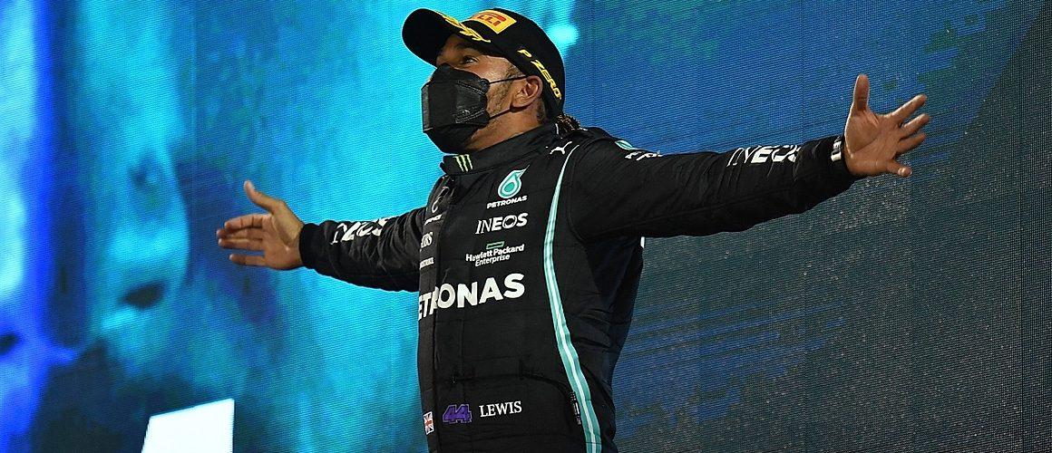 Pole position dla Hamiltona, rewelacyjny Perez