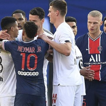 W pogoni za Lille – 33. kolejka Ligue 1
