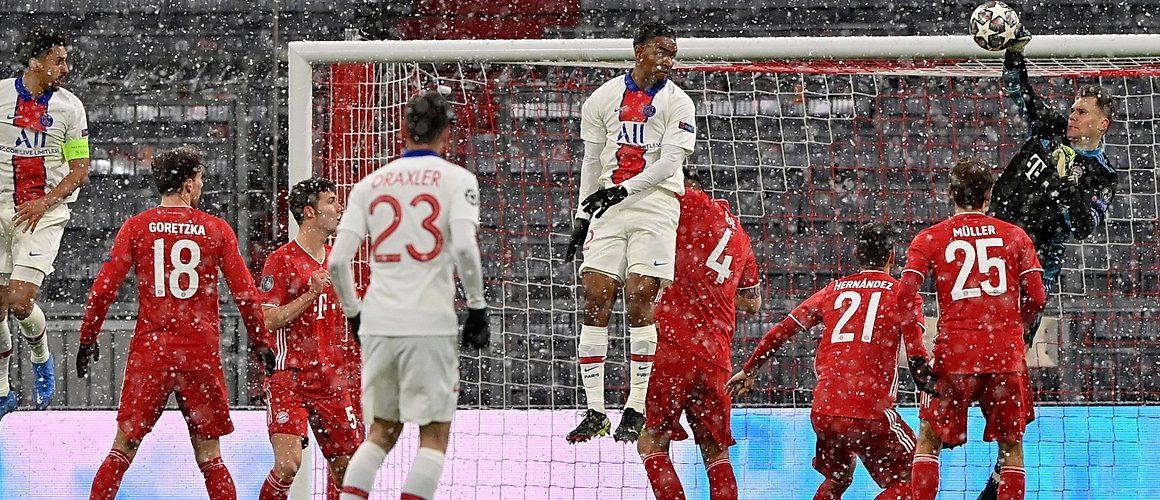 Obrońca tytułu nie zagra w półfinale? PSG – Bayern Monachium