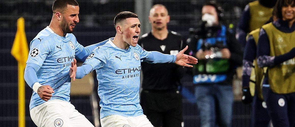 Manchester City – Tottenham w finale EFL Cup