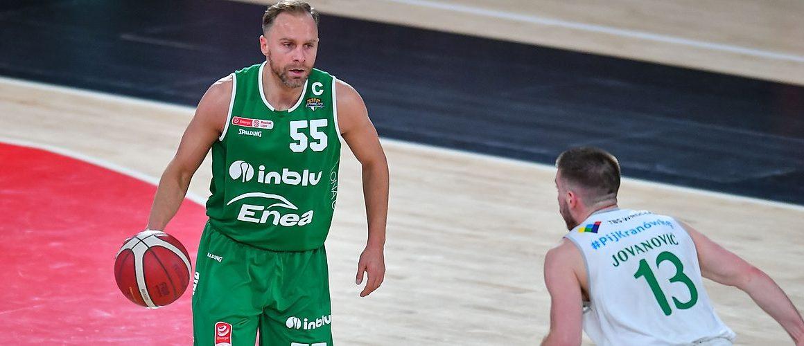 Zastal Zielona Góra w Pucharze VTB