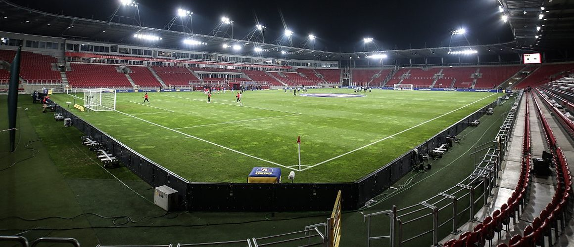 GKS Tychy wygra i zbliży się do Ekstraklasy?