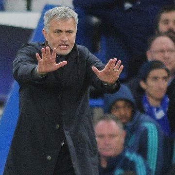 Mourinho uratuje Romę?