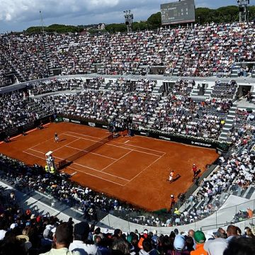 Typy na ATP Masters w Rzymie – 11.05