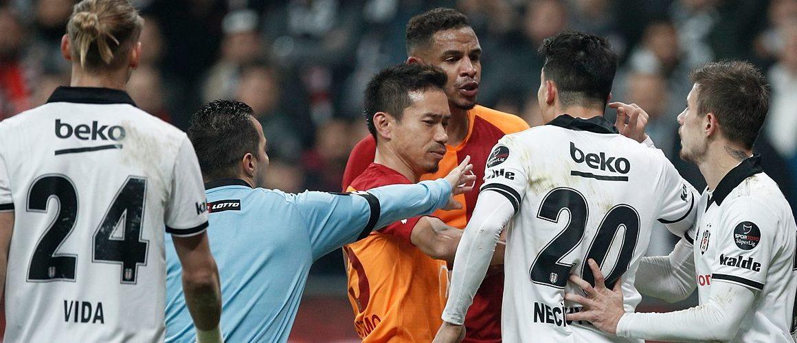 Ostatnia kolejka w tureckiej Super Lig. Kto zostanie mistrzem?