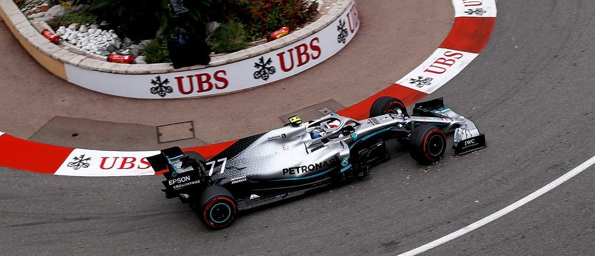GP Monaco: Verstappen zrewanżuje się Hamiltonowi?
