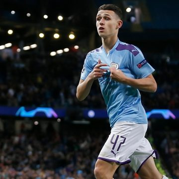 MATCHDAY BOOST: Newcastle – Manchester City 14.05