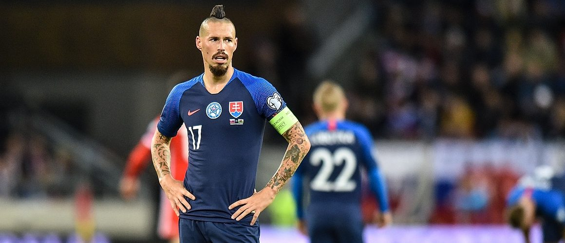 Euro 2020: pierwszy rywal ogłosił szeroką kadrę