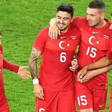 Euro 2020: Senol Gunes ogłosił kadrę reprezentacji Turcji