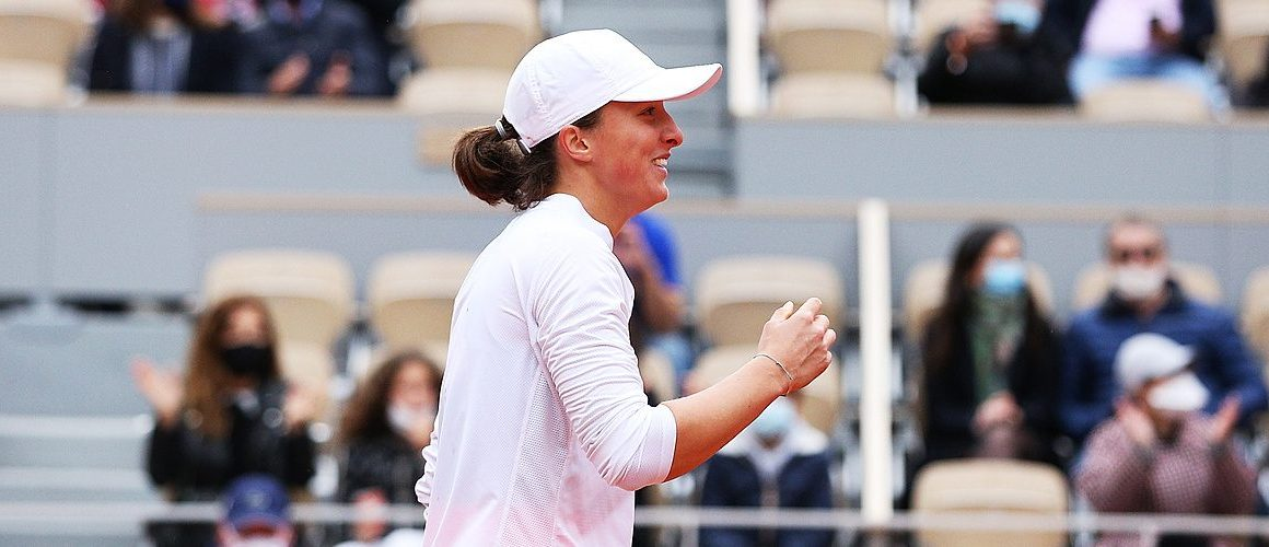 Iga Świątek wygrywa turniej WTA 1000 w Rzymie