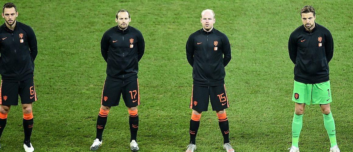 Euro 2020: De Boer okroił kadrę do 26 piłkarzy