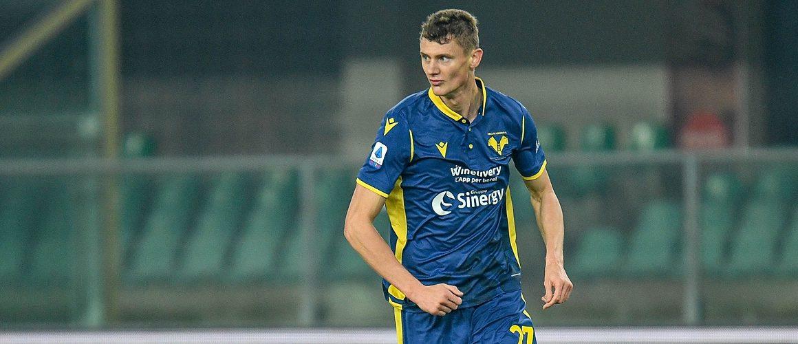 Pojedynek Polaków. Hellas Verona – Bologna 17.05