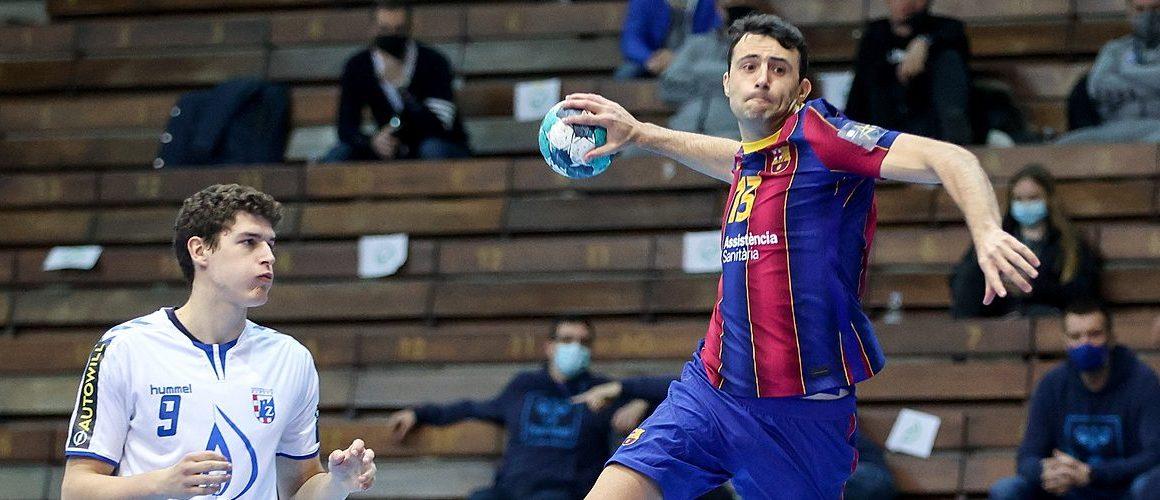EHF Liga Mistrzów: Ostatnia walka o Final Four 20.05