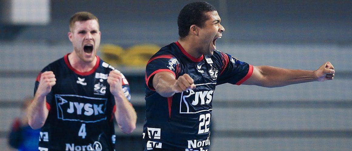 Liga Mistrzów EHF w piłce ręcznej 13.05. 1/8 finału