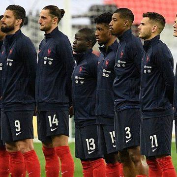 EURO 2020: Grupa F jako grupa śmierci