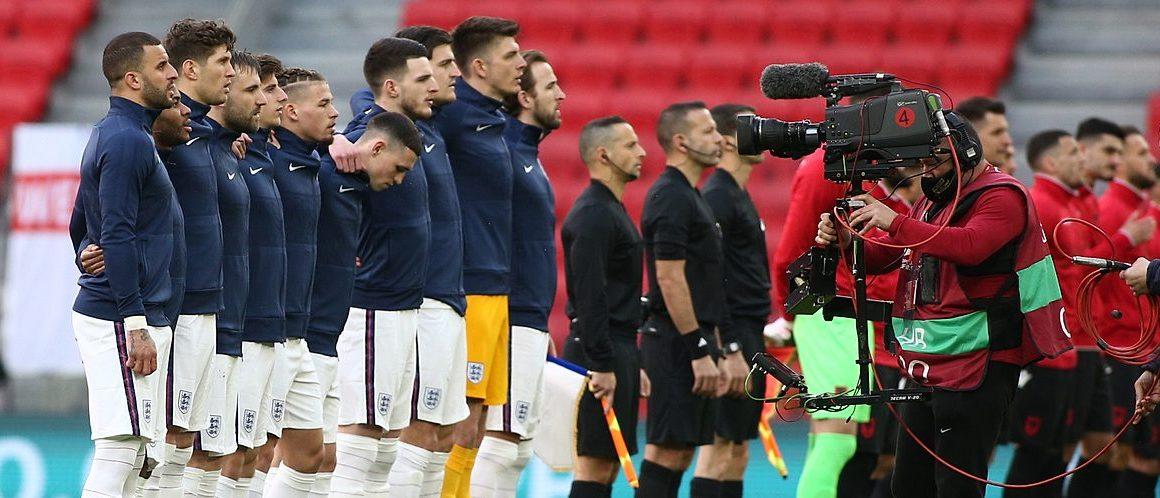 EURO 2020: Grupa D Czy jest ktoś w stanie zagrozić Anglikom?