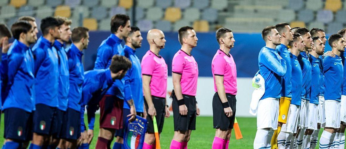Euro 2020: Włochy faworytem w grupie A
