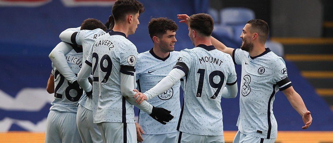 Finał Pucharu FA: Chelesa – Leicester 15.05