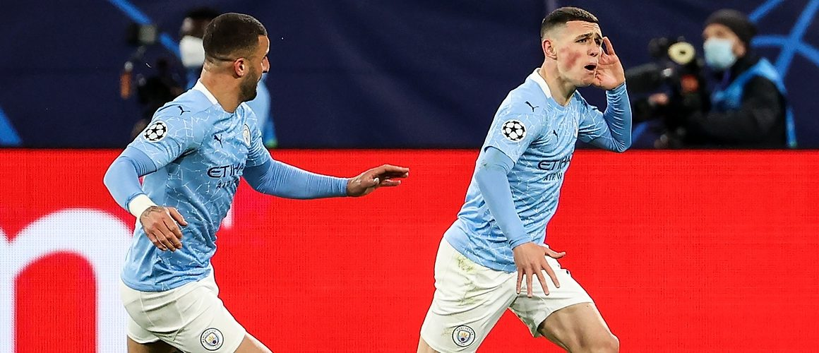 MATCHDAY BOOST: Manchester City – Chelsea 08.05