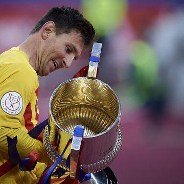Atletico, Real czy Barcelona? Kto mistrzem Hiszpanii?