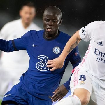 Decydujące starcie o finał Ligi Mistrzów. Chelsea – Real Madryt