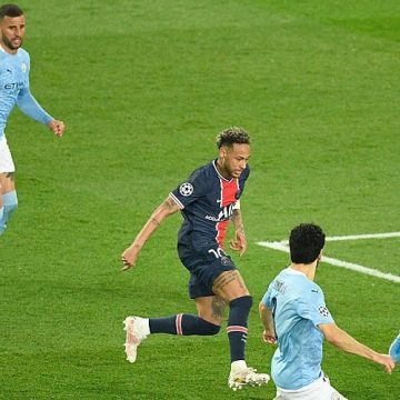 MATCHDAY BOOST: Manchester City – PSG 4.05