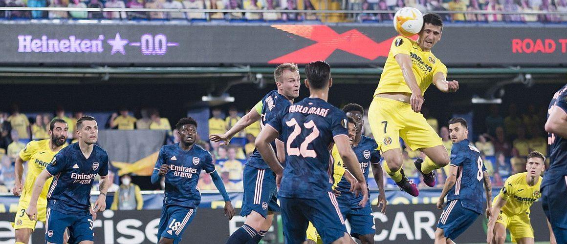 MATCHDAY BOOST: Arsenal – Villarreal 06.05