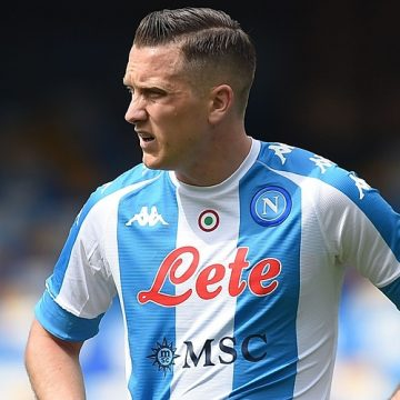 Typ na mecz Napoli – Udinese 11.05