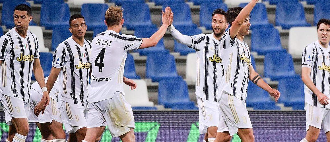 Hitowe starcie we Włoszech! Juventus – Inter 15.05