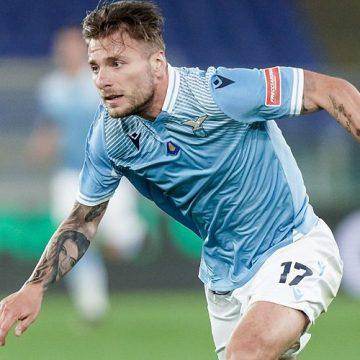 Zaległe spotkanie w Serie A: Lazio – Torino 18.05