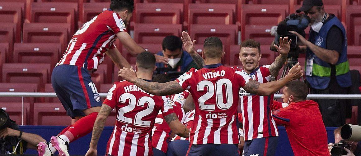 LaLiga: Atletico czy Real mistrzem Hiszpanii?