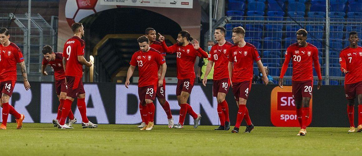 EURO 2020: Powołania Szwajcarii na turniej