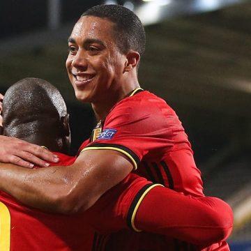 EURO 2020: Kadra Belgii na turniej