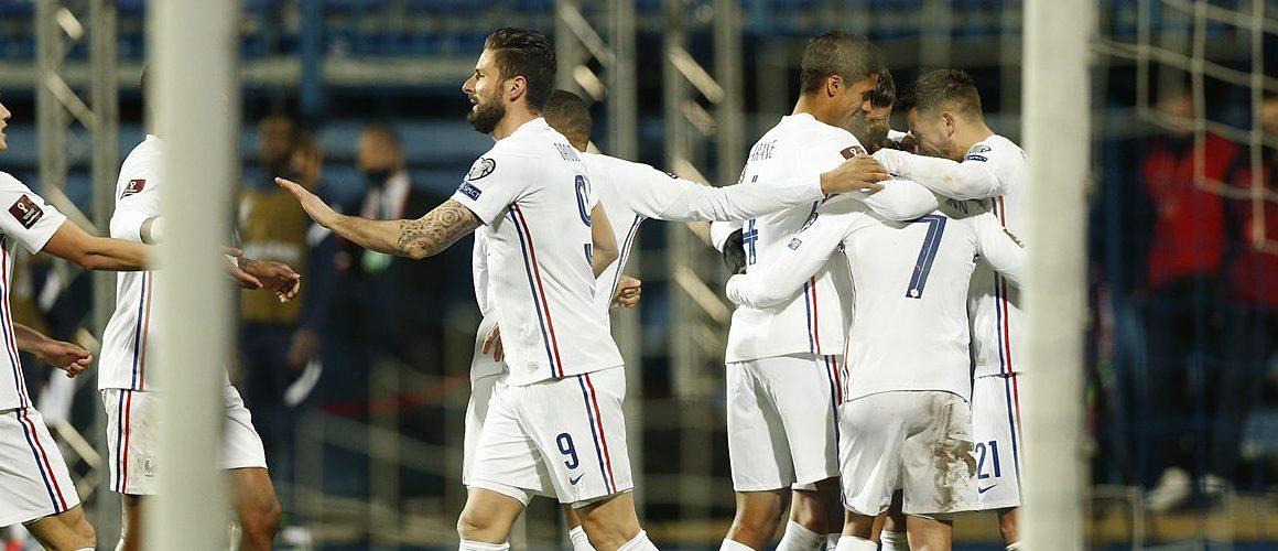 EURO 2020: Kadra Francji na ME, wielki powrót Benzemy