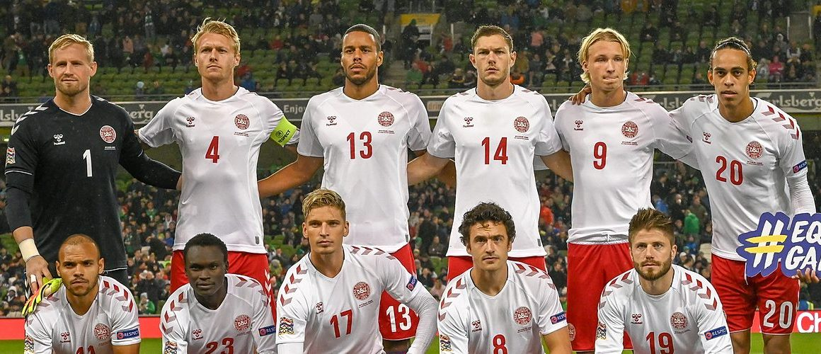 Euro 2020: Znamy kadrę Danii