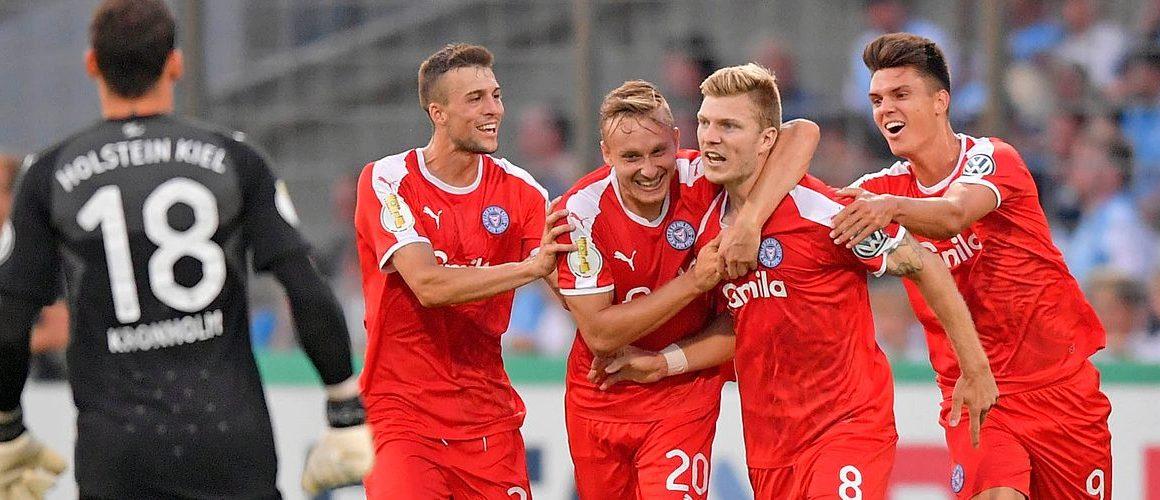 Kto zagra w Bundeslidze? FC Köln – Holstein Kiel