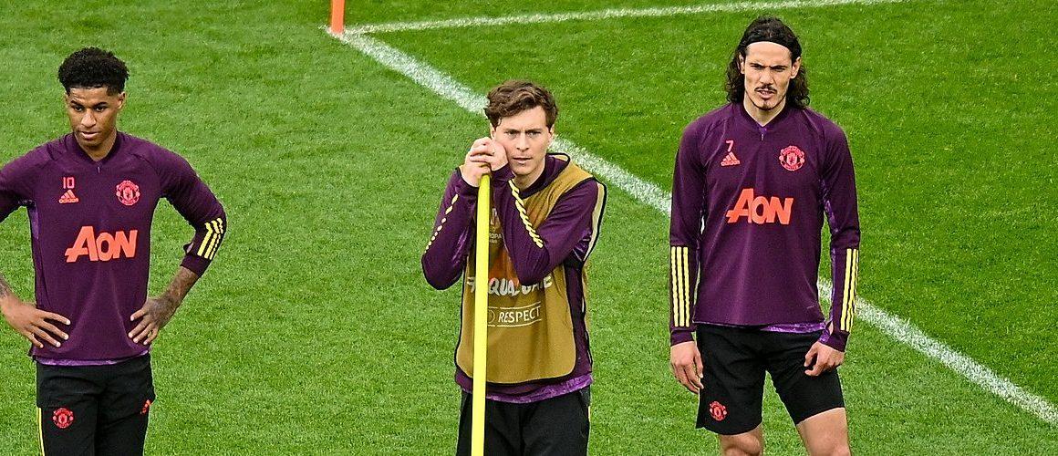 Man United zgarnie trofeum? Specjalny BOOST w BETFAN
