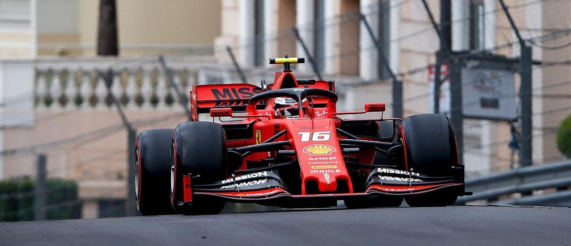 GP Monaco – gdzie obejrzeć? Transmisja TV