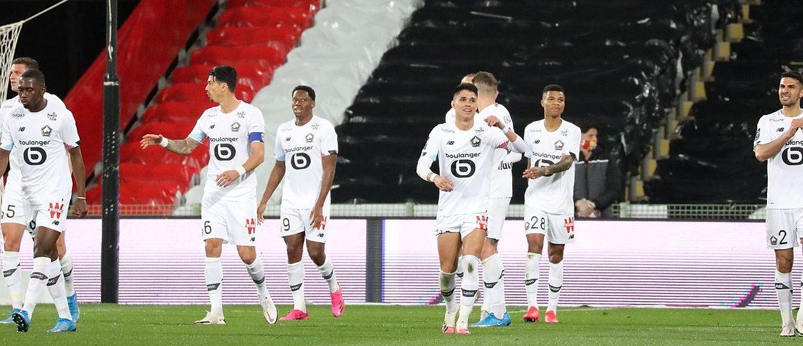 Lille czy PSG – Kto mistrzem Francji?