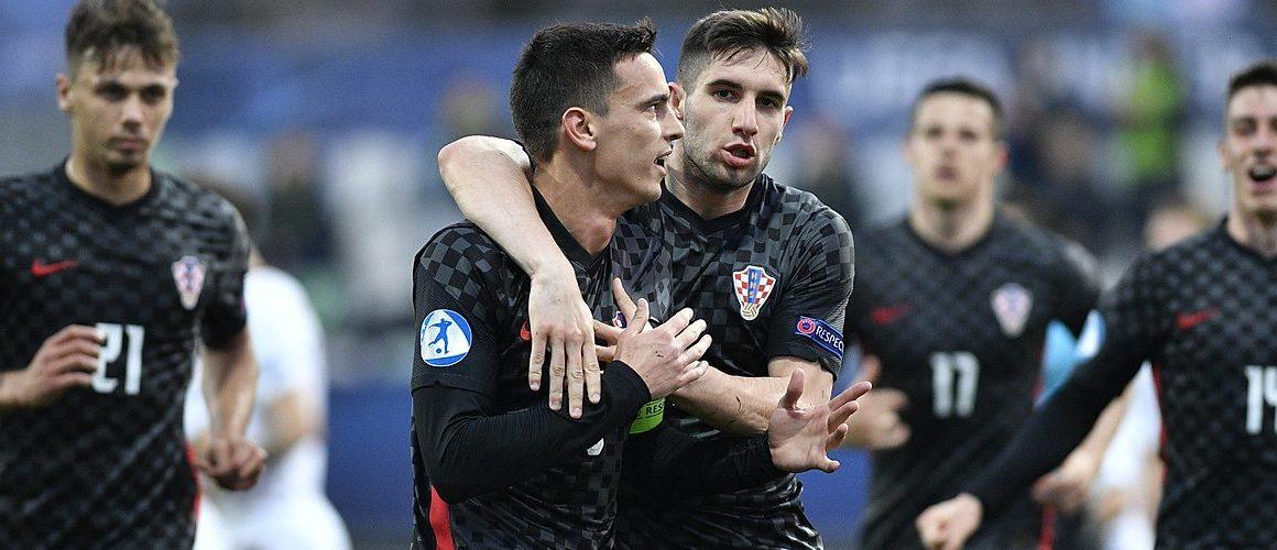 ME U21: Hiszpania ogra Chorwację?