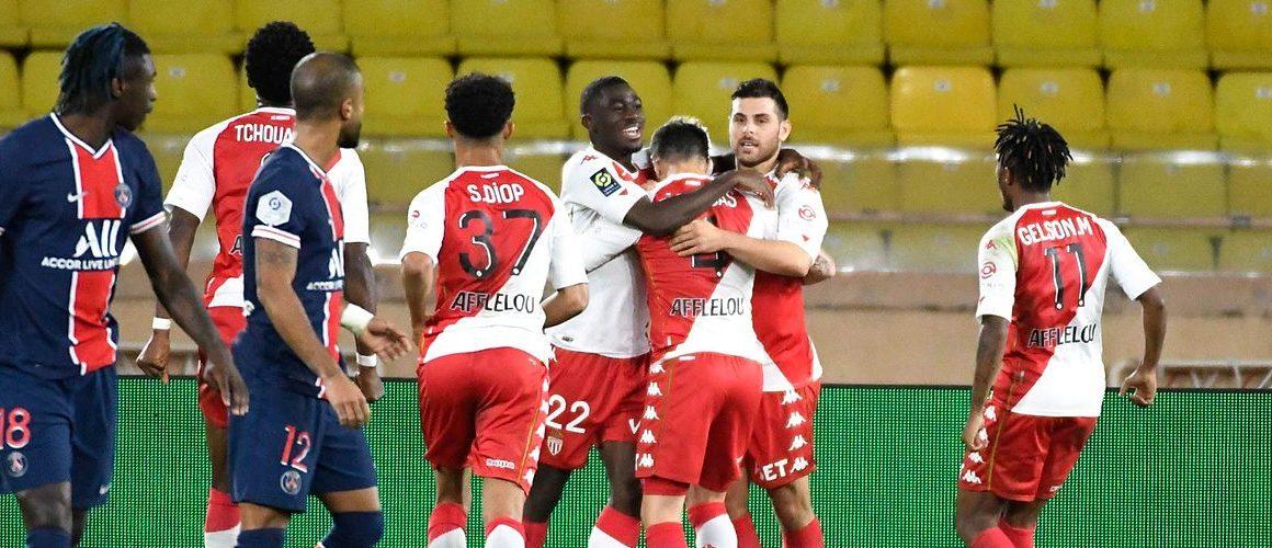 Hitowe starcie w finale Pucharu Francji: Monaco – PSG 19.05
