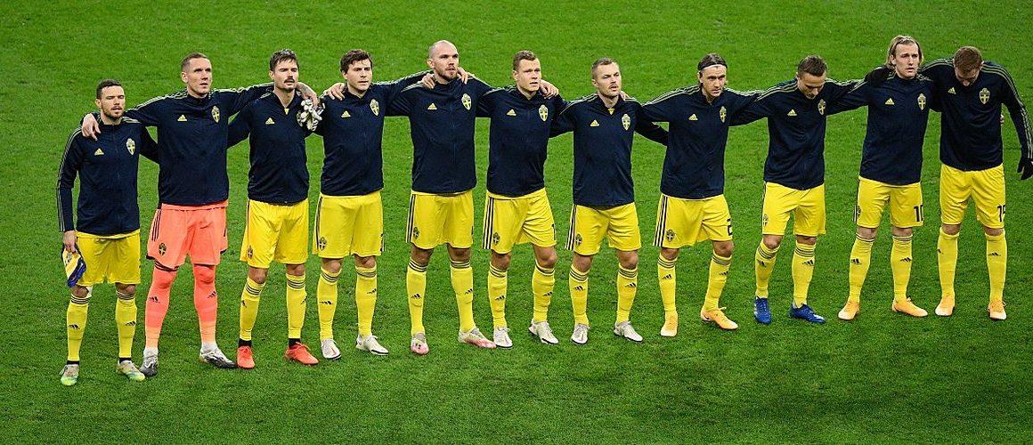 Euro 2020: Kadra Szwecji bez Zlatana