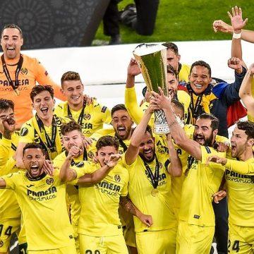Villarreal z pucharem Ligi Europy! Karne zdecydowały