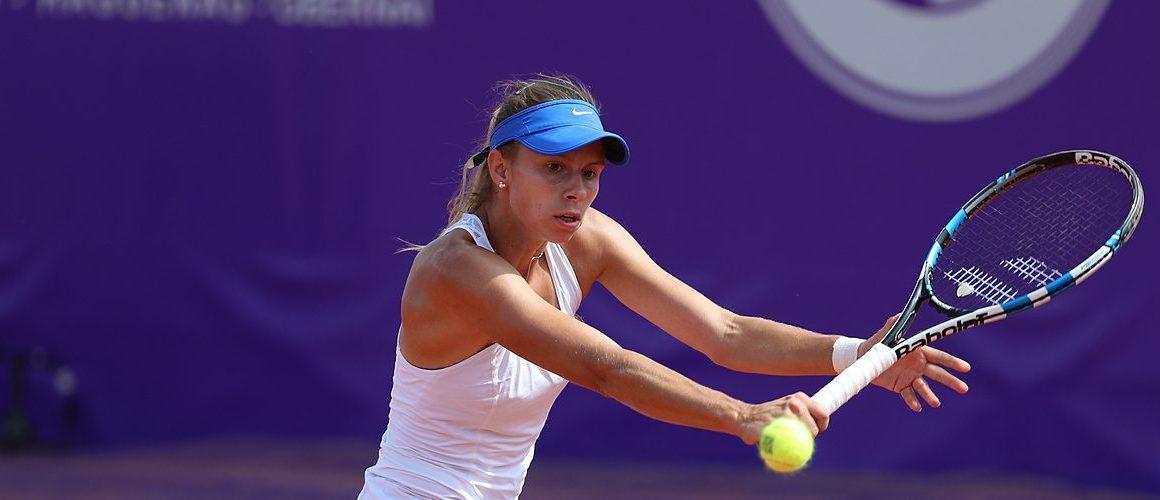 Magda Linette w 3. rundzie Wimbledonu!