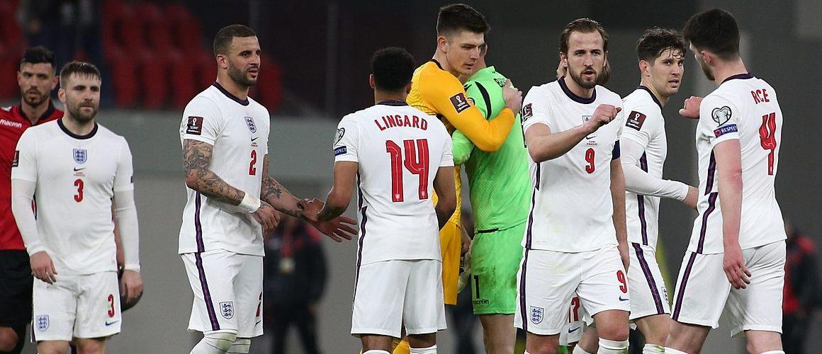 EURO 2020 Anglia: Gareth Southgate ogłasza szeroką kadrę
