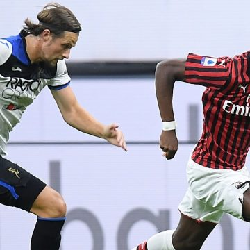Ostatnia kolejka Serie A: kto zagra w LM?